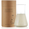 Alchemy Conical Flask Candle - MANDARIN & ROSEMARY (230 Gram)
