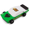 Candylab Wooden Toy Car - Blackjack 21