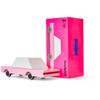 Candylab Candy Car Pink Sedan C376