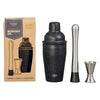 Bartender Mixology Kit
