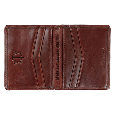 Gentlemen's Hardware Double Card Holder Wallet