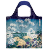 Loqi Shopping Bag Museum Collection - Fuji by Hokusai