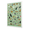 Ridley's Cat Lovers 1000 pc Jigsaw