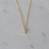 Twinkle Necklace 14kt Gold Plated