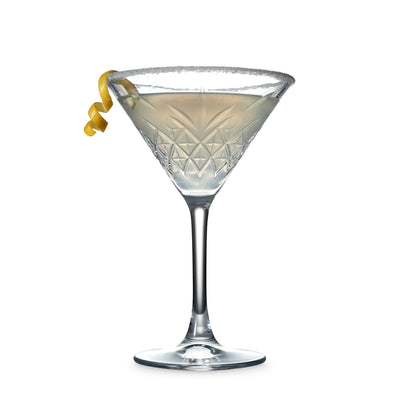 S&P Winston Martini Glass 230ml (Set of 4)