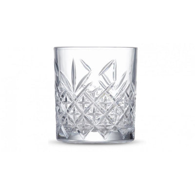 S&P Winston Double Old Fashioned Tumblers 355ml (Set of 4)