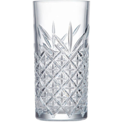 S&P Winston High Ball Glasses 450ml (Set of 4)
