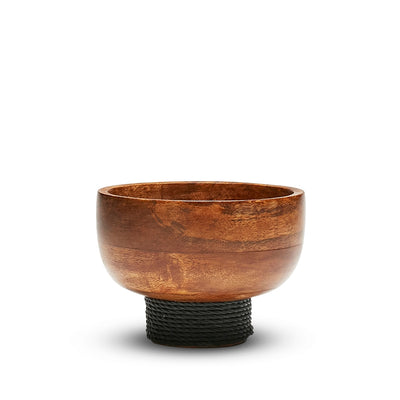 S&P Madeira Wooden Bowl 12cm