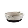 Mia Mélange Medium Bowl Licorice