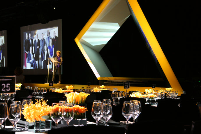 Ernst & Young - Entrepreneur of the Year Awards