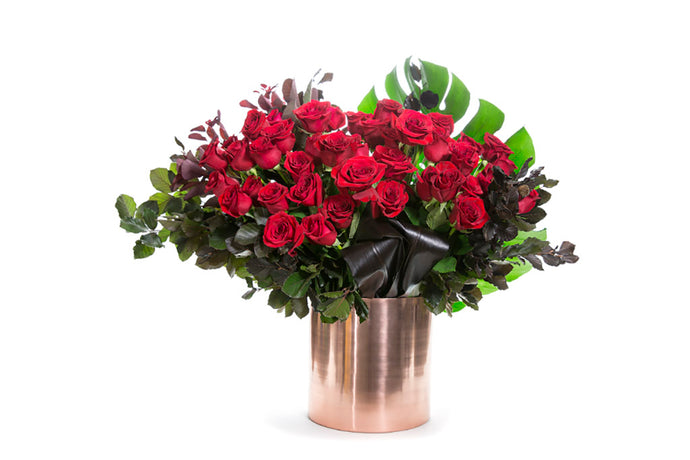 Kate's No.1 Tip for Sending Valentine's Day Flowers