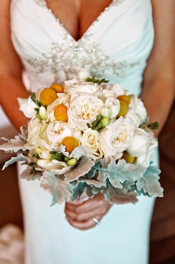 Wedding Flower Bouquet