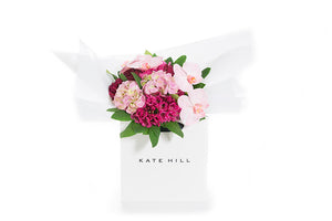 CHLOE Flower Bouquet | Flowers & Plants Store | Kate Hill Flowers