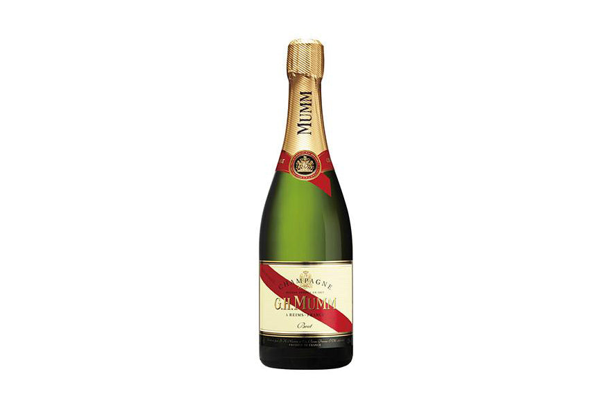 Mumm 'Cordon Rouge Brut' NV