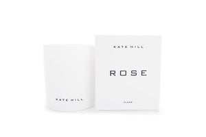 Rose | Kate Hill Luxury Candle