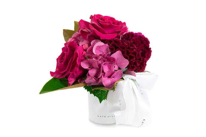 ROYCE Vase Flower Design