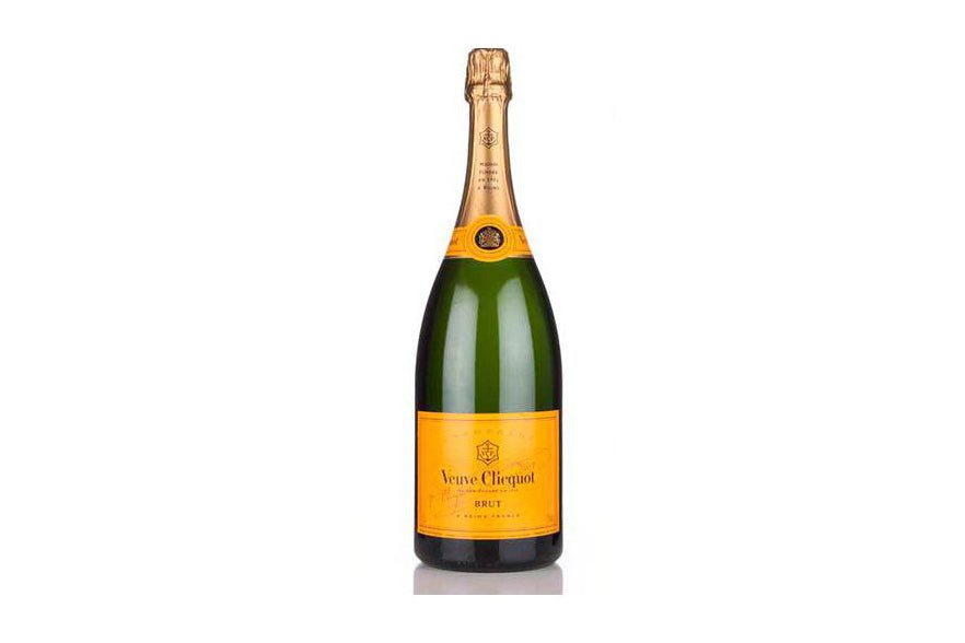 Veuve Cliquot Brut Yellow Label