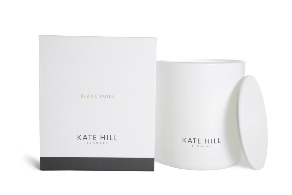 Blanc-Poir-Kate-Hill-Flowers-Luxury-Candle