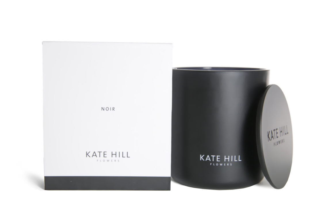 Noir-Kate-Hill-Flowers-Luxury-Candle