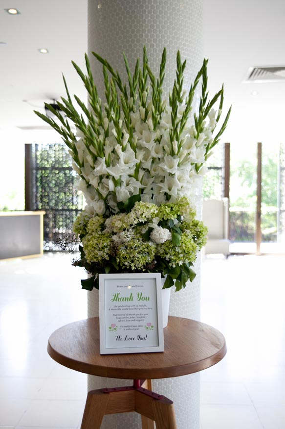 Wedding Florist Flowers