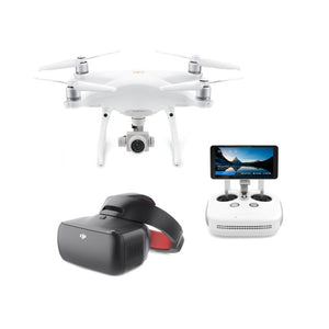 DJI Phantom 4 Pro+ V2.0 with Goggles Racing Edition