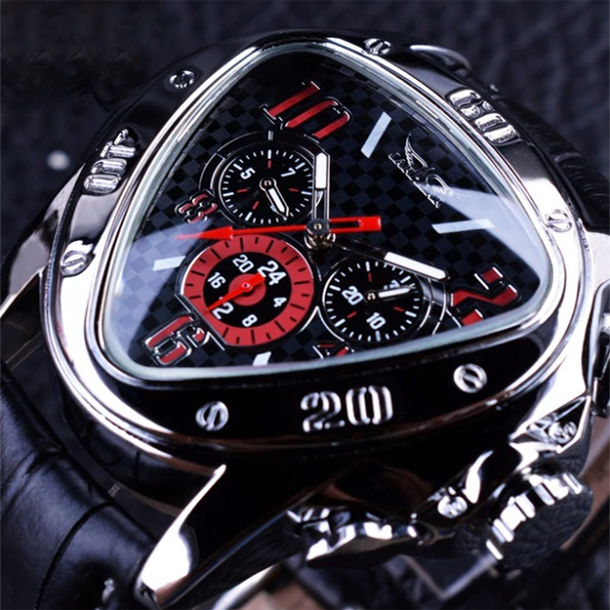 The Chronograph