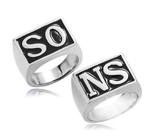 SO NS Rings