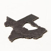 Texas Bottle Opener
