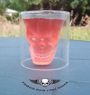 Crystal Skull Shot