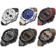 Classic Military Aviator Watches