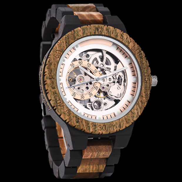 Big Woody Watch