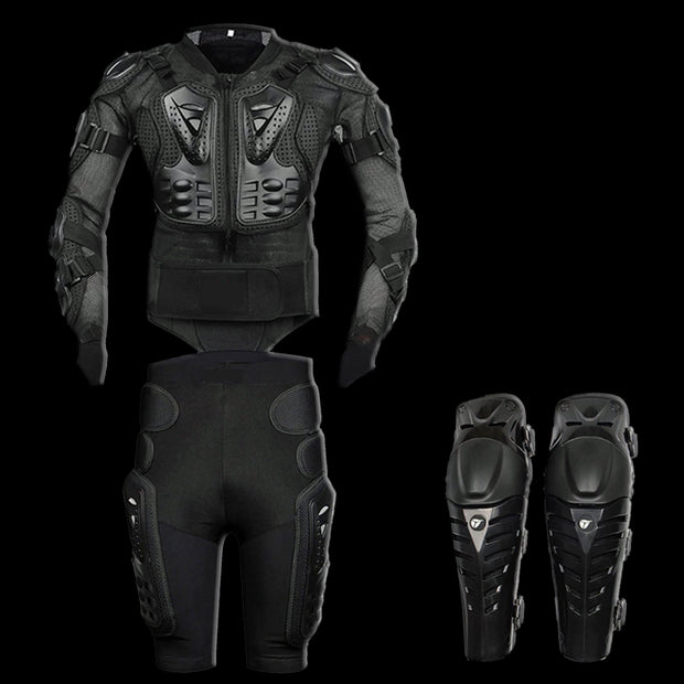 Body Armor Set