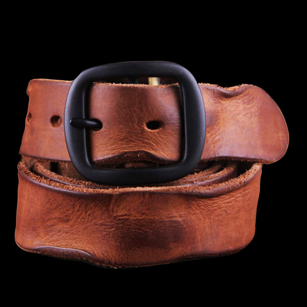 Vintage Leather Belts