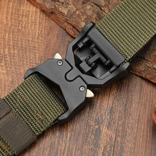 Military Belts