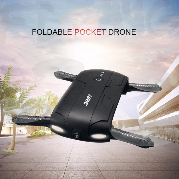 Follow Me Pocket Drone