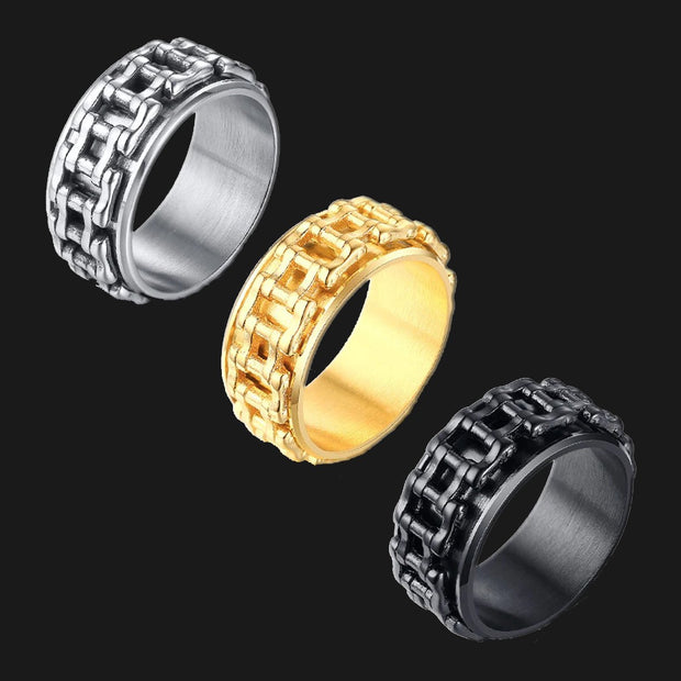 Gear Ring Alternatives