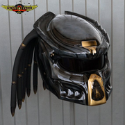 Alien Warrior Helmet