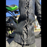 Rockstar Riding Pants<BR> by Biker Dope™