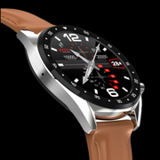 A Digital Smartwatch with Swagger
