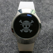 Skull Touch Screen
