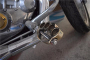 Knuckle Foot Pegs