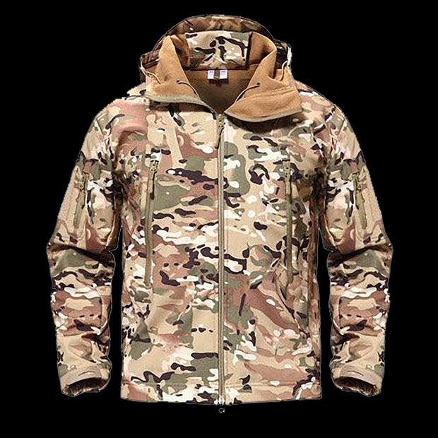 BadAF Adventure Jacket