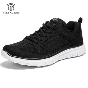 2017 New Summer Men Casual Shoes Super Light Breathable Full Mesh Footwear Men Black Walking Shoes Plus Big Eur Size 46 47 48
