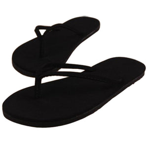 Women's Slippers Summer Flip Flops Shoes Sandals Slipper indoor & outdoor unicornio Drop Shipping Fashion Beach Flip-flops  A0