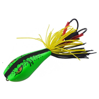 Frog Lures Fishing Tackle