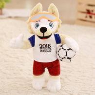2018 FIFA World Cup Russia™ Plush Mascot