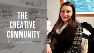 the creative community