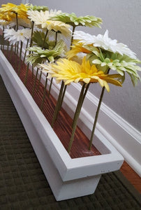 diy kids flower box