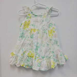 Size 6-9m | Maggie and Zoe Dress | Secondhand