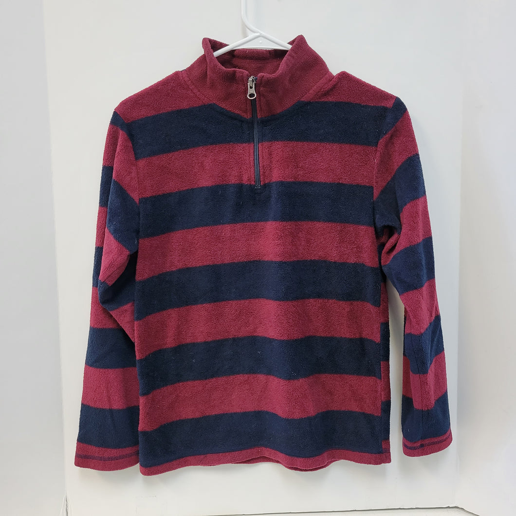 Size 10-12 | Place Fleece Pullover | Secondhand